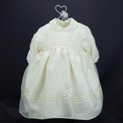 Robe bébé cérémonie RIML 37