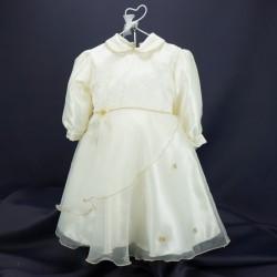 Robe de cérémonie bébé RIML 38