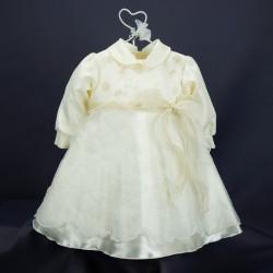 Robe cérémonie bébé RIML 41