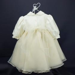 Robe bébé cérémonie RIML 42PU