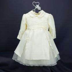 Robe de cérémonie bébé RIML 43PU