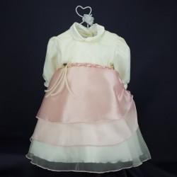 Robe de cérémonie bébé RIML 43PUbis