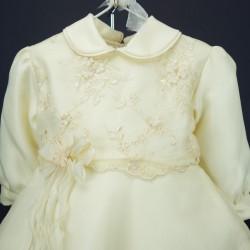 Robe cérémonie bébé RIML 46PU