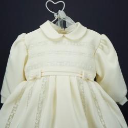 Robe cérémonie bébé RIML 52PU