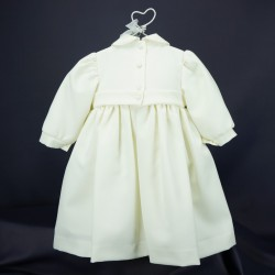 Robe de cérémonie bébé RIML 53PU
