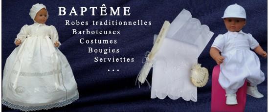 robe-bapteme-bebe-fille-costume-bapteme-bébé-garcon-barboteuse-bougie-vetement-blanc-bapteme