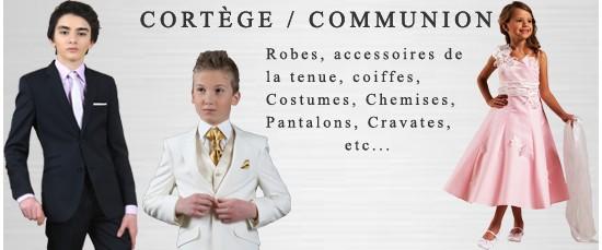 robe-ceremonie-cortège-fille-costume-cortège-garcon-chemise-cravate-noeud-papillon-gilet-bolero-juni